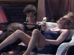 vintage tranny threesome sex