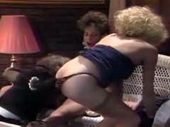 vintage tranny threesome porn